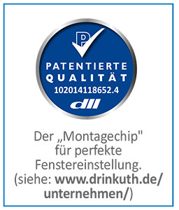 Drinkuth - Patent
